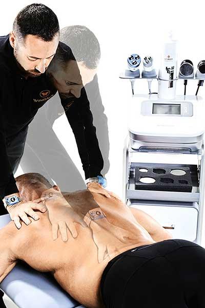 Star Bene Italia | Criocamere Elettriche e Apparecchiature Medicali per Fisioterapia e Riabilitazione a Milano | sfondo chi siamo testo