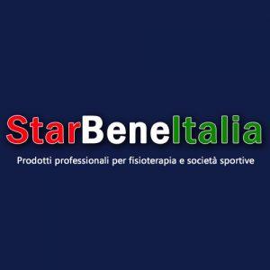 Star Bene Italia | Apparecchiature Medicali per Fisioterapia e Riabilitazione a Milano | logo social