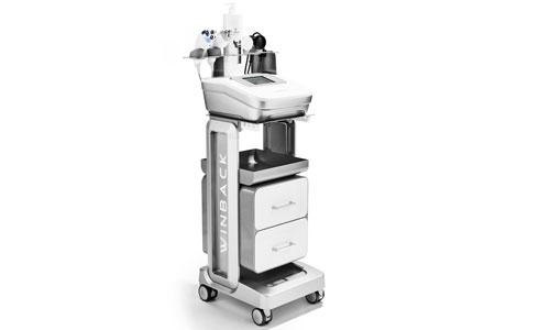 Star Bene Italia | Criocamere Elettriche e Apparecchiature Medicali per Fisioterapia e Riabilitazione a Milano | prodotto Winback Tecar Tecarterapia